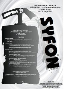 syfon 2002