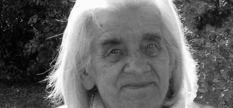 Wspomnienie o dr Marii Wojtczak
