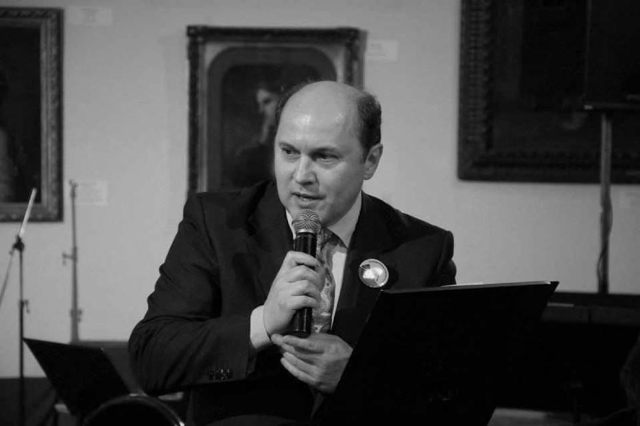 Zmarł Janusz Ireneusz Wójcik, poeta, animator kultury, samorządowiec
